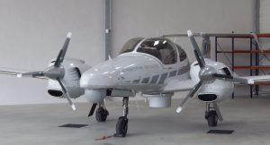 Maritime Surveillance Aircraft